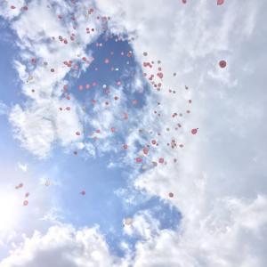 2021年天使の日バルーンリリース中止とシャボン玉リリースのお知らせ