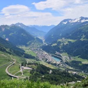 素晴らしいスイスの旅 おもしろ情報 紹介!