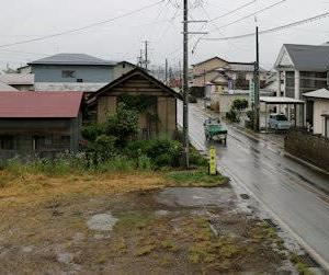 台風8号が東北地歩に上陸か