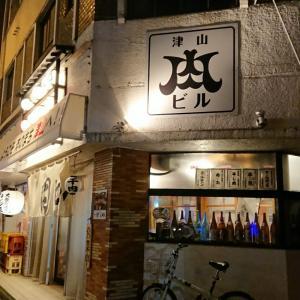 肉ビル「颯花」で肉三昧(津山市)