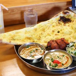 NEWオープン!インド料理レストラン「MURLI(ムルリ)」津山市
