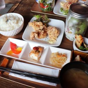 OHASHi亭でステーキ丼限定ランチ(津山市)