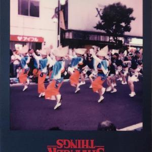 夏祭り~Polaroid~
