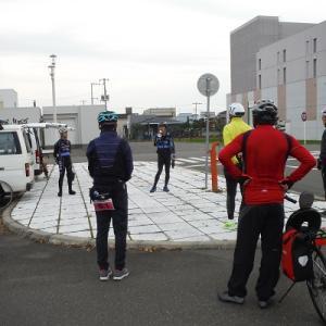 Tour of KAMUI 由仁大会・ショート 2019 その1