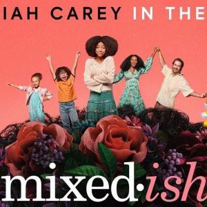 マライアの新曲 In the Mix