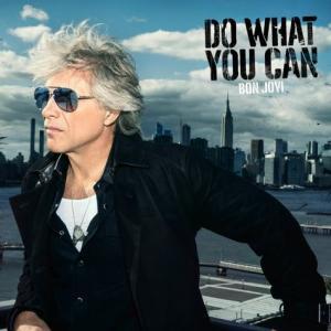 Bon Jovi コロナ禍での応援歌