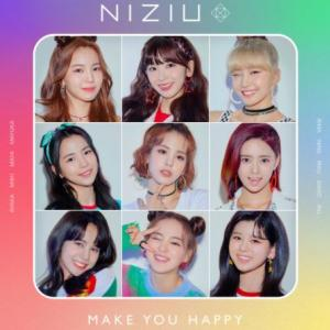 Make You Happy (韓国語)NIZIU