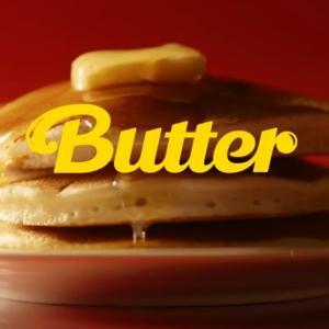 BTS がバターに?