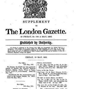 天皇陛下は英国軍人だった?