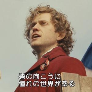 映画 レ・ミゼラブルに感動!