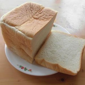 バターと相性最高!高級食パン♪~はせ川別誂