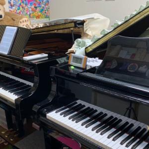 「2台のピアノ、めっちゃ楽しいね!」とみんなが大絶賛!!