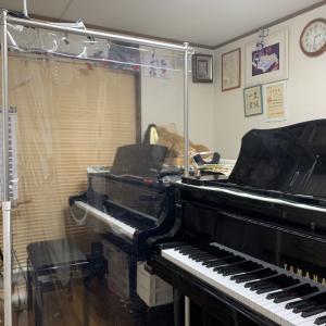 全日本ピアノ指導者協会より、レッスンのガイドラインが出ました。