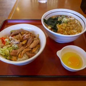 山田うどん【埼玉県】