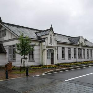 天使館(旧聖園マリア園)【秋田県小坂町】
