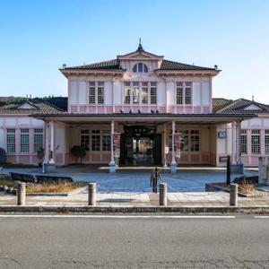 JR日光駅【栃木県日光市】