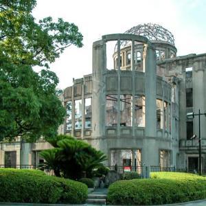 原爆ドーム【2003年】