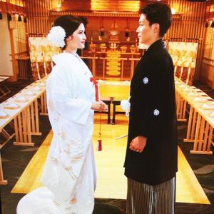5月のご成婚 次々と決まりました。
