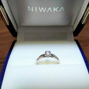 婚約指輪いただきました!30代婚活女性 運命の人