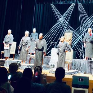 七慟伽藍 其之二十一 閉幕 ありがとうございました!