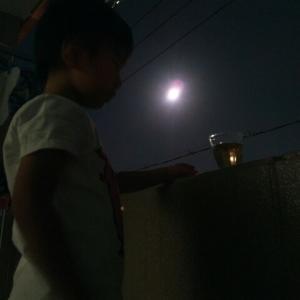 中秋の名月☆ミ
