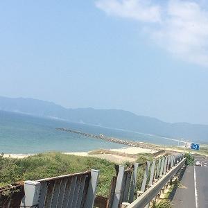 西日本ツーリング(7)行くぜ角島!待ってろ絶景!その前にちょっと寄り道