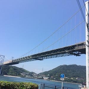 西日本ツーリング(9)京都まで行ってまだ半分