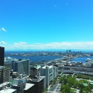 神戸から松江まで