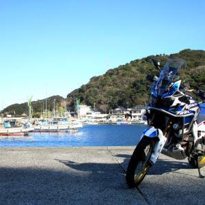 九州の最東端へ