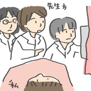 36W0d_妊婦検診@安堵