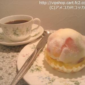 大阪のお土産 カラフルが透けるキュートなドーム