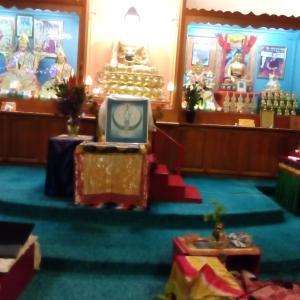 サカダワNyung Nye―チベット密教浄化のリトリート(後編)