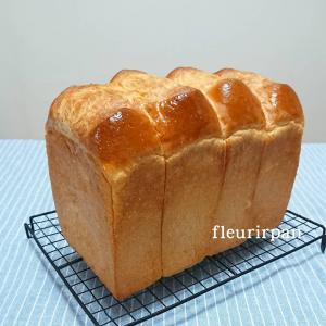 毎日食べたいと思う♪ふんわり卵入りの食パン