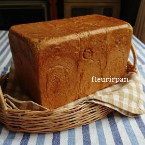 山になれなかった角食パン