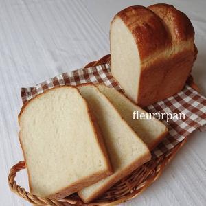 ・『ふんわりリッチな食パン~ホテルブレッド~』国産小麦を卵と牛乳、バターで捏ねあげ...