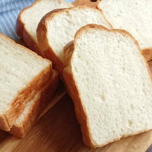 食パンは成型で食感が変わる!