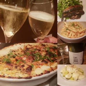 週末晩御飯♪