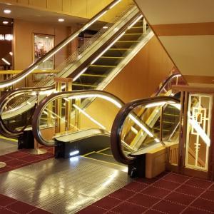 帝国ホテル 高島屋ブライダルサロン テーブル展示を致しました♪