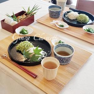 京都の味で朝御飯♪