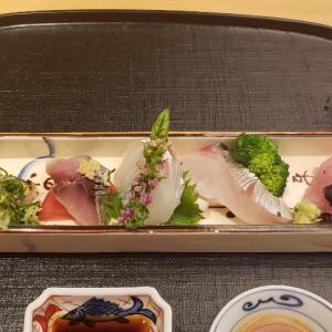 銀座 日本料理の名店♪