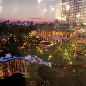 ホテルニューオータニ高島屋ブライダルサロン香蘭社テーブル展示を担当致しました♪