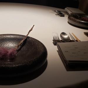 中華料理とスペイン料理が共演するレストラン♪