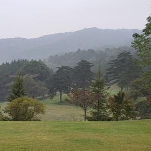 秋の軽井沢♪