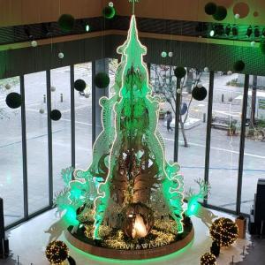 Marunouchi Bright Christmas 2020~LOVE & WISHES~