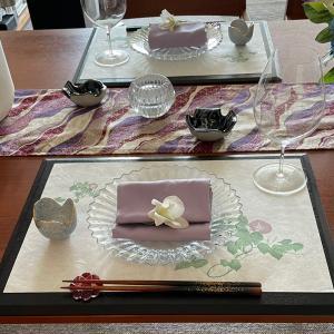 昨日の晩御飯 北海道の味と今夜のワイン♪