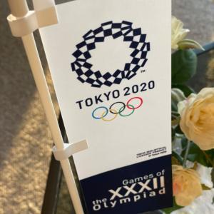 東京2020オリンピック観戦♪