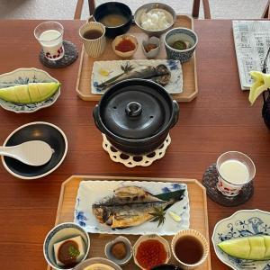 朝ご飯日記♪