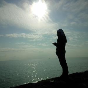 沖縄本島の東海岸を南下♪
