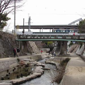 神戸日帰り旅1 山信のうなぎ