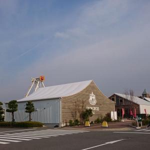 道の駅神戸フルーツ・フラワーパーク大沢1